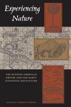 Cover of Experiencing Nature