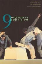 Cover of Nine Contemporary Jewish Plays