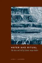 Cover of Water and Ritual
