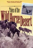 Cover of Tales of the Wild Horse Desert