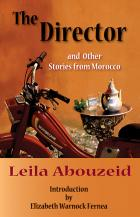 Cover of The Director and Other Stories from Morocco