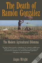 Cover of The Death of Ramón González