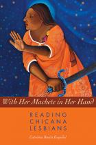 Cover of With Her Machete in Her Hand