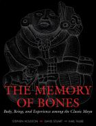 Cover of The Memory of Bones