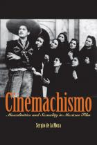 Cover of Cinemachismo
