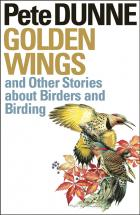 Cover of Golden Wings and Other Stories about Birders and Birding