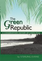Cover of The Green Republic
