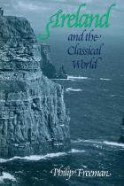 Cover of Ireland and the Classical World