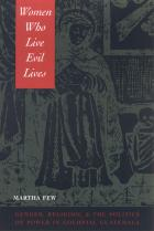 Cover of Women Who Live Evil Lives