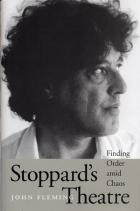 Cover of Stoppard's Theatre