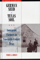 Cover of German Seed in Texas Soil