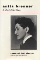 Cover of Anita Brenner