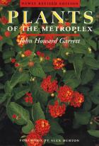 Cover of Plants of the Metroplex