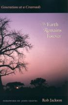Cover of The Earth Remains Forever