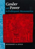Cover of Gender and Power in Prehispanic Mesoamerica