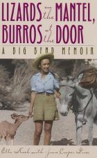 Cover of Lizards on the Mantel, Burros at the Door