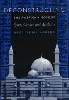 Cover of Deconstructing the American Mosque