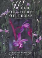 Cover of Wild Orchids of Texas