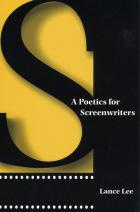 Cover of A Poetics for Screenwriters