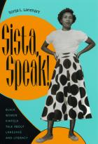 Cover of Sista, Speak!