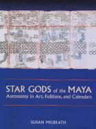 Cover of Star Gods of the Maya