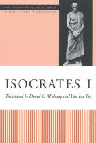 Cover of Isocrates I