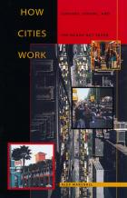 Cover of How Cities Work