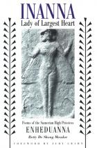 Cover of Inanna, Lady of Largest Heart