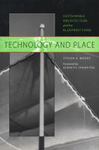 Cover of Technology and Place