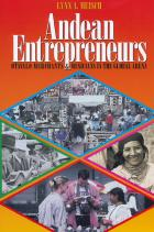 Cover of Andean Entrepreneurs