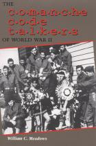 Cover of The Comanche Code Talkers of World War II