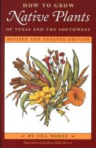 Cover of How to Grow Native Plants of Texas and the Southwest