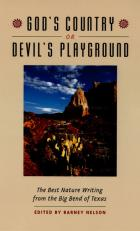 Cover of God's Country or Devil's Playground