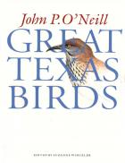 Cover of Great Texas Birds
