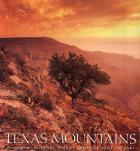 Cover of Texas Mountains