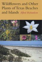 Cover of Wildflowers and Other Plants of Texas Beaches and Islands