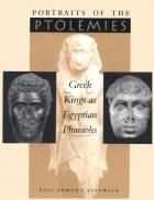 Cover of Portraits of the Ptolemies