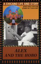Cover of Alex and the Hobo