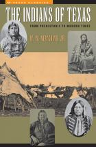 Cover of The Indians of Texas