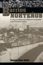 Cover of Barrios Norteños