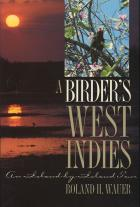 Cover of A Birder's West Indies