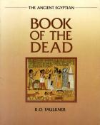 Cover of The Ancient Egyptian Book of the Dead