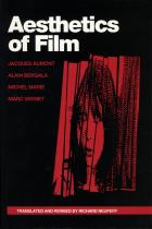 Cover of Aesthetics of Film