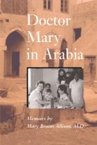 Cover of Doctor Mary in Arabia