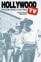 Cover of Hollywood TV