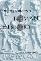 Cover of Conspiracy Narratives in Roman History