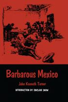 Cover of Barbarous Mexico