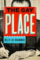 Cover of The Gay Place