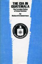 Cover of The CIA in Guatemala