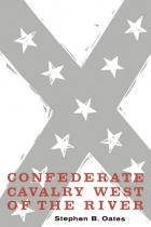 Cover of Confederate Cavalry West of the River